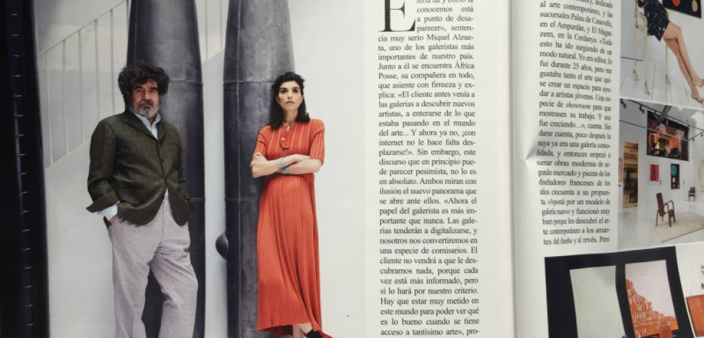 Polsera Estora Vogue
